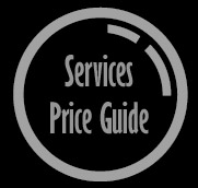 Services & Price Guide